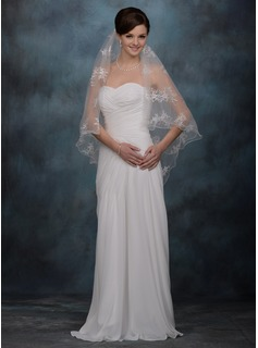 Wedding Veils (006005412)