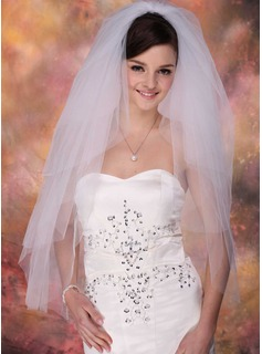 Wedding Veils (006003947)