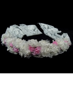 Bridal & Special Occasion Ribbon Headbands (042025244)