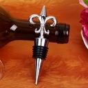 Belle Fleur de Lys Bouchons de bouteille (052013740)
