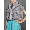 Faux Fur Special Occasion Wrap (013037936)