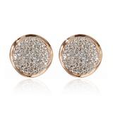 Exquisite Alloy/Crystal Ladies' Earrings