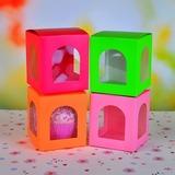 Precioso Cubic Cajas de la magdalena (Juego de 12)