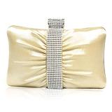 Mode Nylon mit Strass Handtaschen