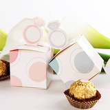 Lovely Ring Favor Box (Set of 12) (050013931)
