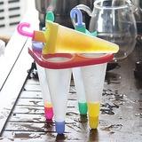 En forme de parapluie Silicone Moule à glace