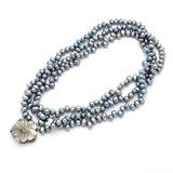 Unique Pearl Ladies' Necklaces