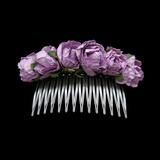 Schöne Legierung/Papier Blumen Mädchen Kopfstück