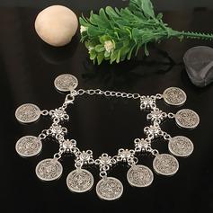 Bonito Liga Senhoras Corpo de jóias