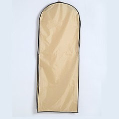 Elegant to lag Vandtt Bomuld / Tulle Gown Lngde Garment Bag (035024130)
