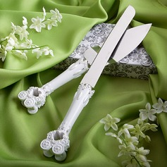 Enchanted Carriage Design Serving Sets