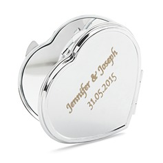 Personalized Classic Stainless Steel Creative Gifts