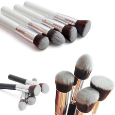 High Quality 4Pcs Synthetic Hair Makeup Brush Set