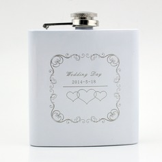 Personalized Attractive Stainless Steel Flasks