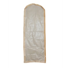 1 pc Breathable Wedding Garment Bag (035004076)