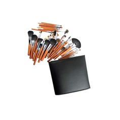 Finne Color-Sable HairMakeup Brush Set (48 stk)(046022855)