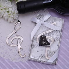 прекрасный Скрипичный ключ формы Открывалки для бутылок