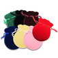 Gourd flannel Bag (Set of12)  More Colores (050019807)