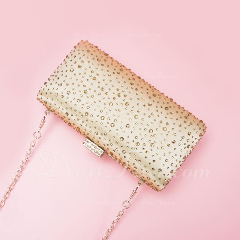 Elegant/Gorgeous/Shining Metal Clutches/Evening Bags