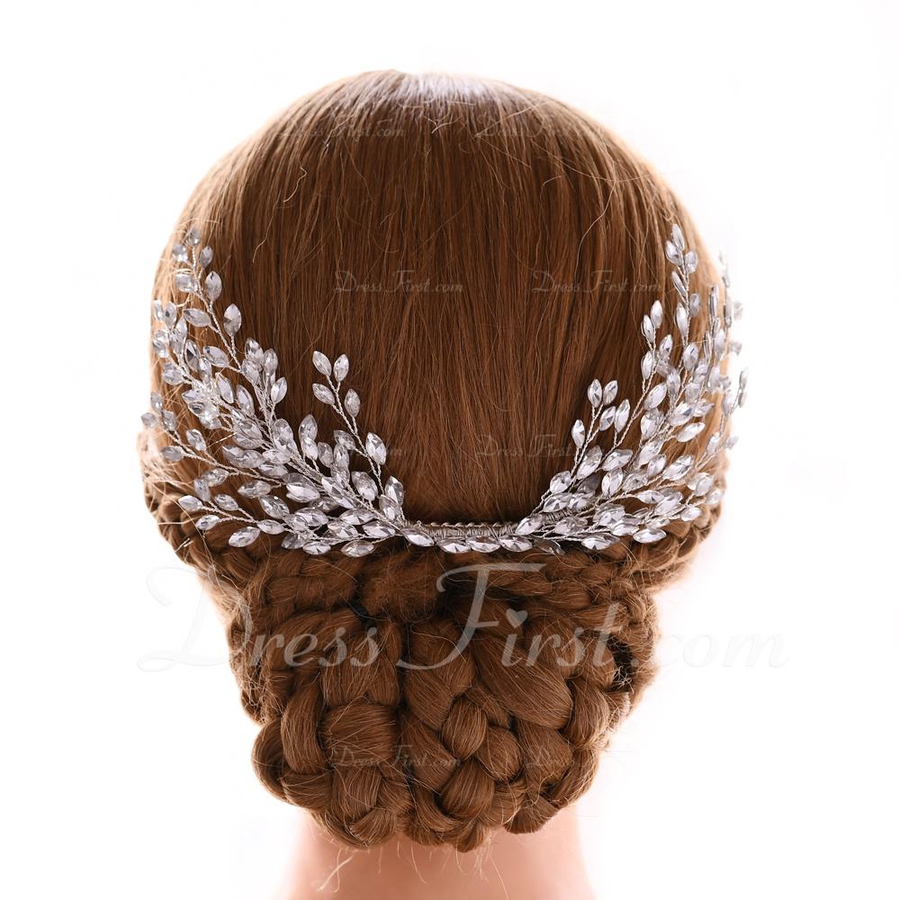 Ladies Elegant Combs & Barrettes (Sold in single piece)