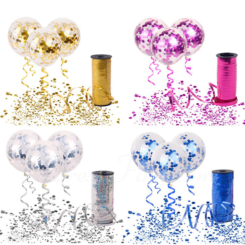 Vakkert Fargerik Plast Dekorative tilbehør
