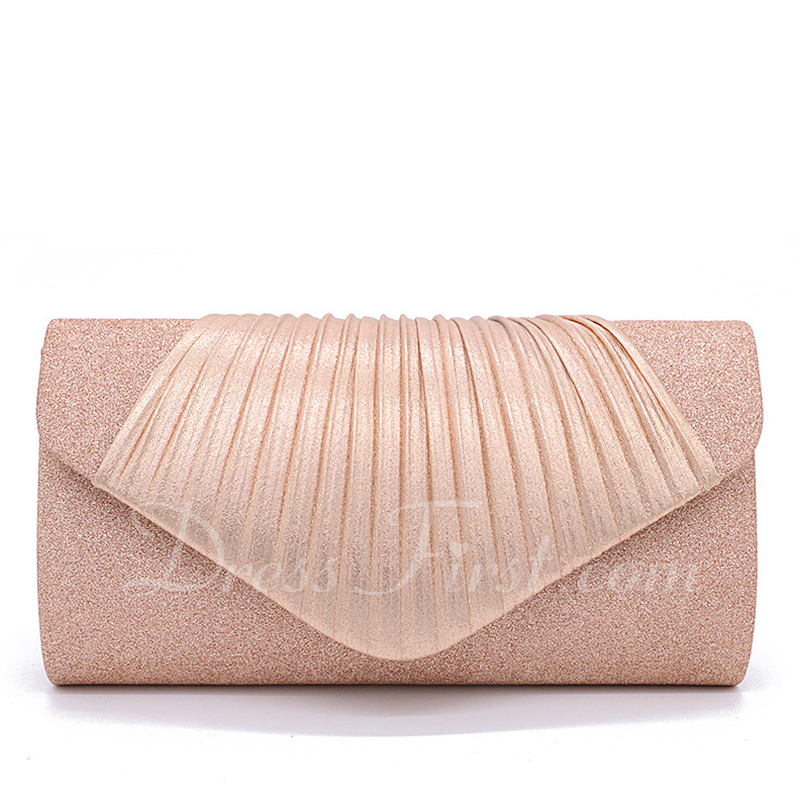 PVC Clutches/Bridal Purse/Evening Bags