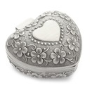 Bridesmaid Gifts - Classic Elegant Alloy Jewelry Box (256170265)