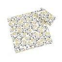 цветочным узором Обеда салфетки (набор из 50) (122048891)