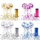 Beautiful Colorful Plastic Decorative Accessories