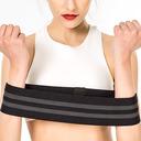 Outdoor klassiek Polyester Katoen Yogamat Weerstandsband
