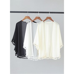 Tecido de seda Moda Xales