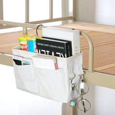 Casual Classic Linen Cotton Storage Bag
