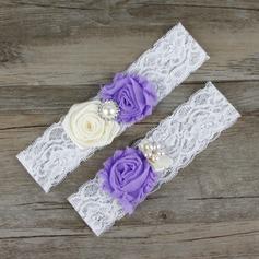 Lace Classic Bridal/Feminine Garters
