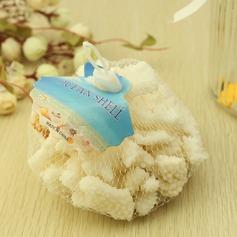 Strandtema Korall Dekorativa tillbehör