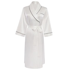 Bride Gifts - Beautiful Elegant Silk Robe (255170415)