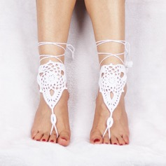 Lace Foot Jewellery (Sold in a single piece) (107122404)