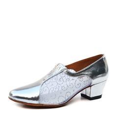 Mulheres Renda Bombas Treino Sapatos de dança