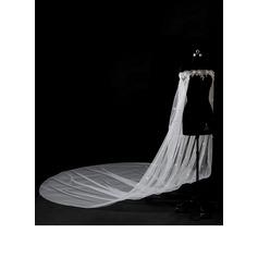 Kant Tule Huwelijk Wrap (013115749)