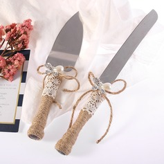 Personalized Classic Theme Serving Sets