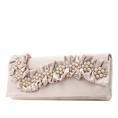 Fashional Silk Clutches