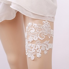 Elegant Wedding Garters (104133480)