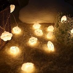 Simple/Niza Precioso/Brillante PVC Luces LED