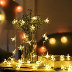 Vakkert Fin/Nydelig PVC LED Lys