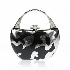 Elegant PU Grepp/Handledsväskor/Mode handväskor/Lyx Bag