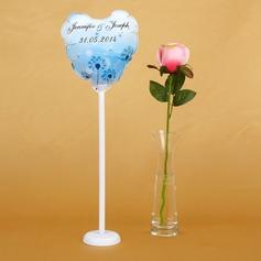 Personlig Maskros PVC Bröllops ballong