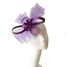 Damer' Nice Batist med Bowknot Fascinators
