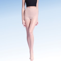 Control Top Nylon Chinlon panty