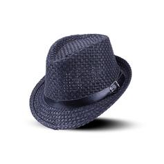 Hommes Le plus chaud Papyrus Chapeau de paille/Panama/Kentucky Derby Des Chapeaux