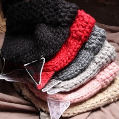 Ladies' Lovely/Special/Glamourous Cotton Beanie/Slouchy