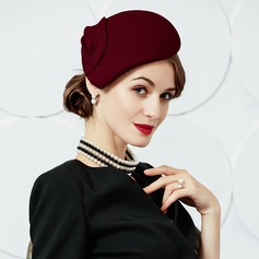 Ladies' Elegant/Unique Wool Fascinators